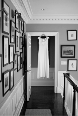 Bridgehampton Club Wedding