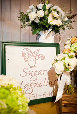Martha Clara Vineyards Bridal Expo