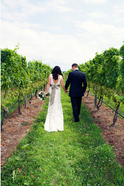 Raphael Vineyard Wedding