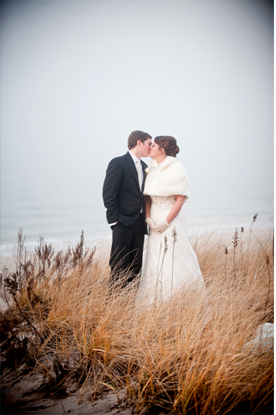 Timber Point Country Club Wedding